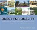 QUEST FOR QUALITY: Landscape Design in Jordan and the Middle East